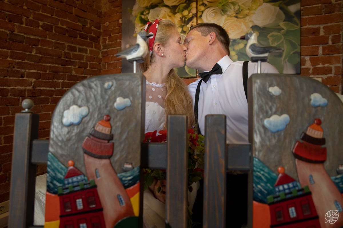 elopement wedding kap arkona