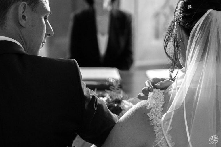 Hochzeitsfotograf Brandis